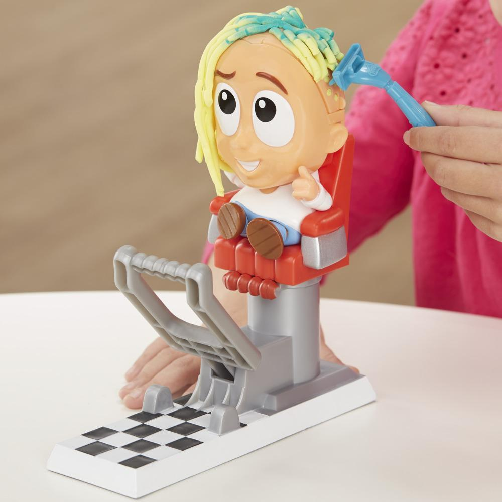 Picture of Play-Doh: Crazy Cuts Stylist Hair Salon Play Set