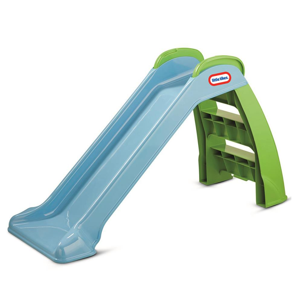 Picture of Little Tikes: First Slide - Blue