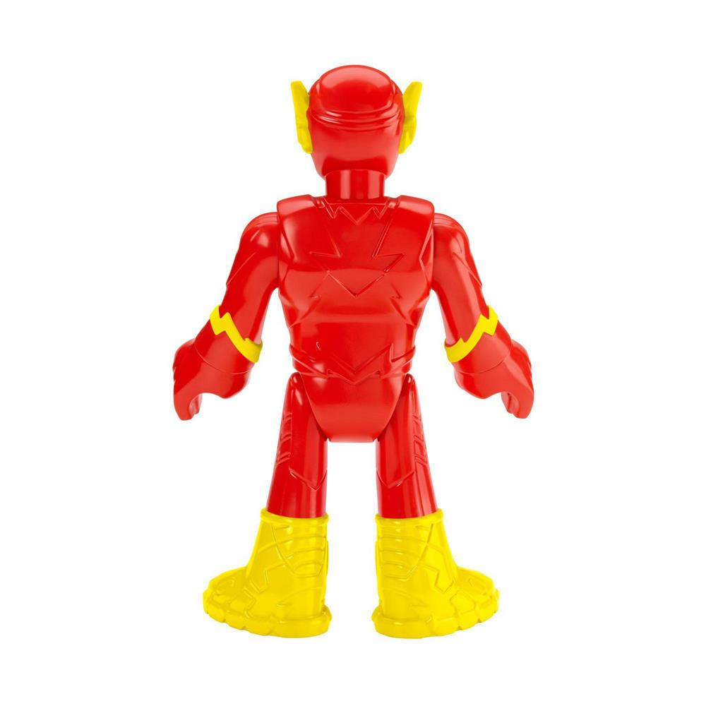 Picture of Fisher-Price Imaginext DC Super Friends Flash XL Figure