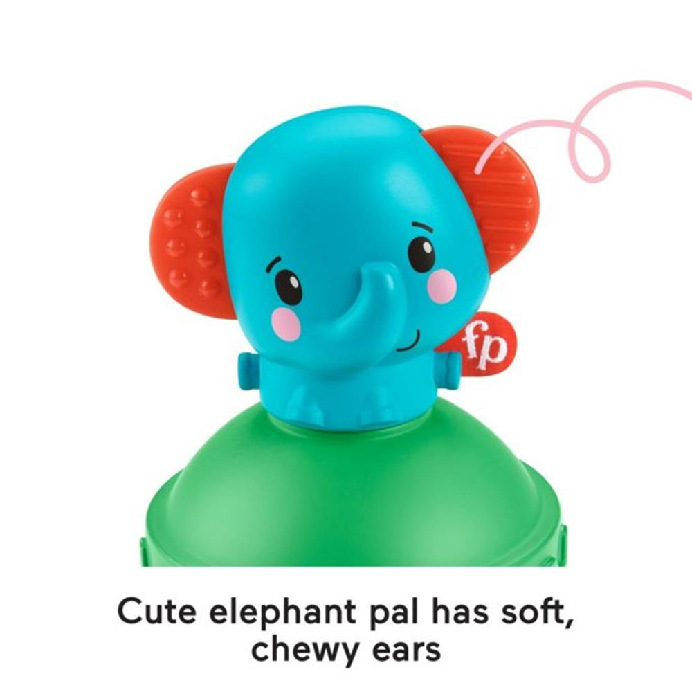 Picture of Fisher-Price: Stacking Elephants