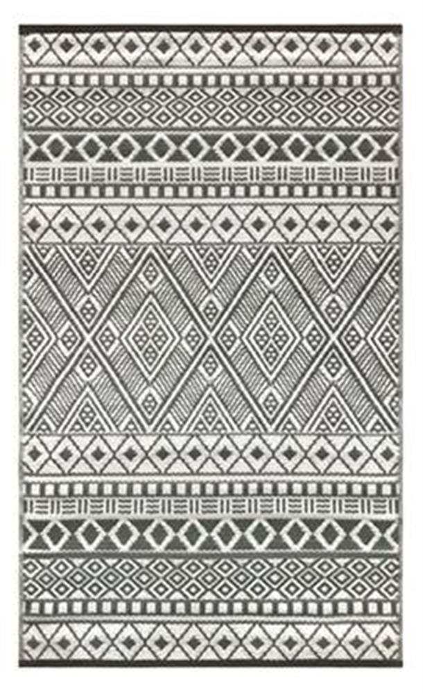 Picture of The Outdoor Living Collection: 150cm x 240cm Grey Rug