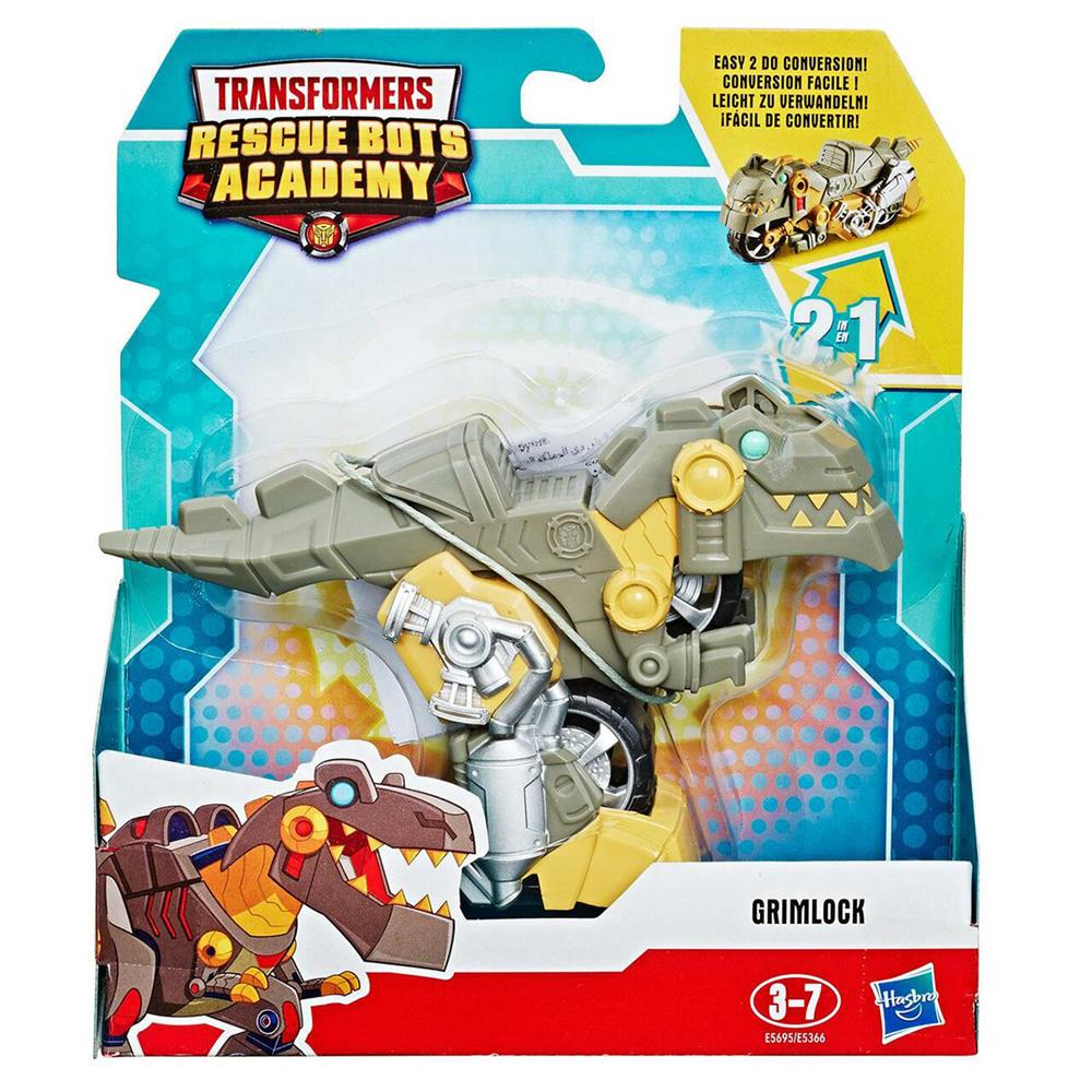 Picture of Transformers: Rescue Bots Academy Rescan Action Figure
