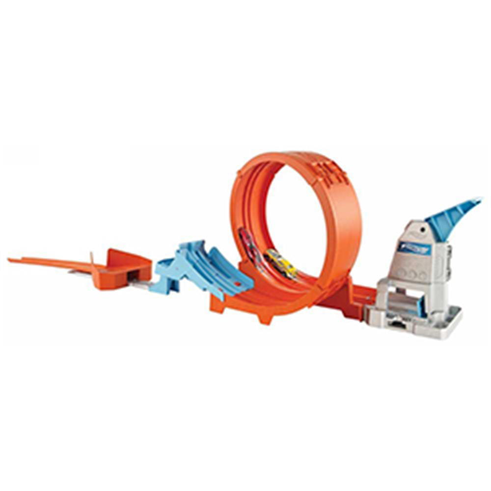 Picture of Hot Wheels: Action Loop Stunt Champion Track Set GBF81/GTV13