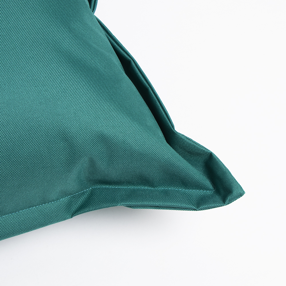 Picture of The Outdoor Living Collection: Large Outdoor Cushion -  Green