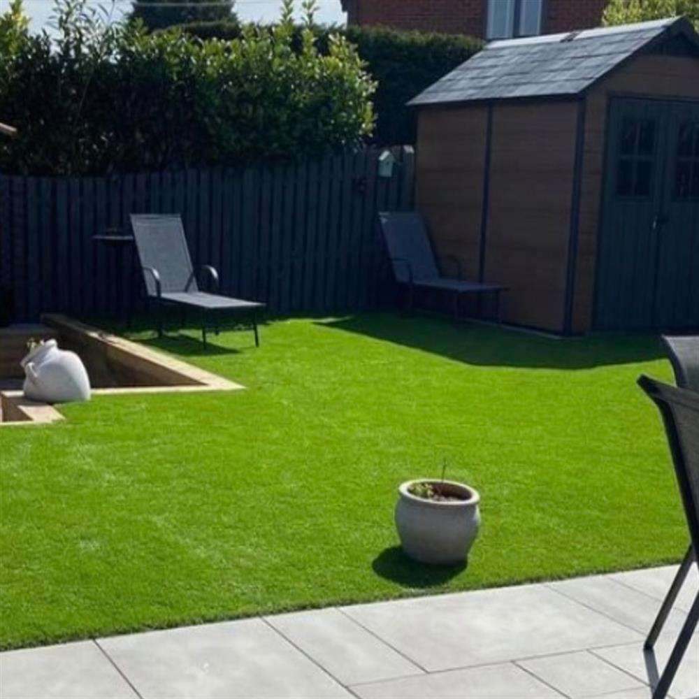 Picture of Wentworth 40mm Artificial Grass (Various 4m Sizes Available)
