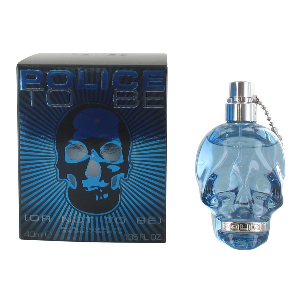 Picture of Police To Be (Or Not To Be) 40ML EDT
