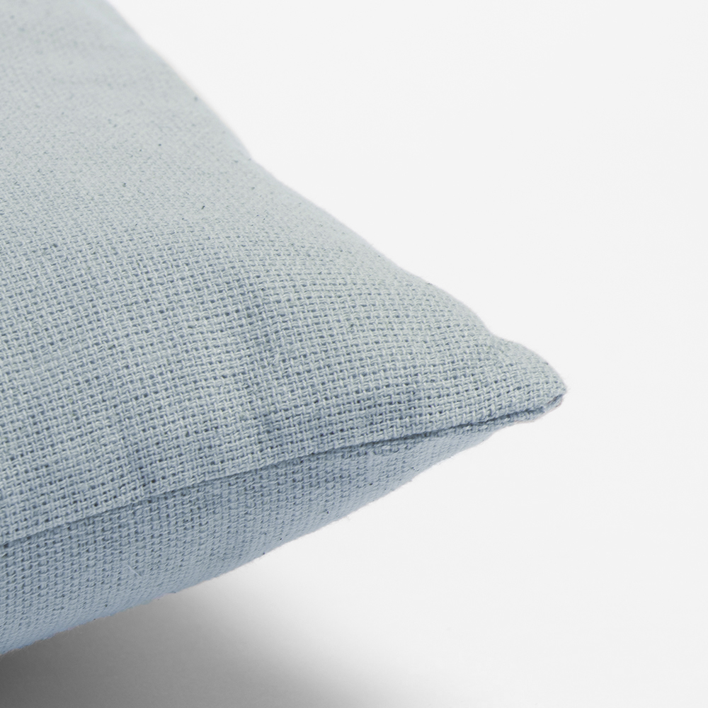 Picture of The Outdoor Living Collection: 2 Cotton Cushions - Blue
