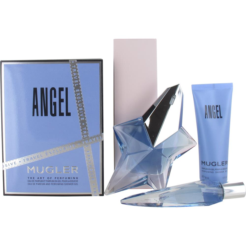 Picture of Angel Mugler Travel Exclusive Gift Set