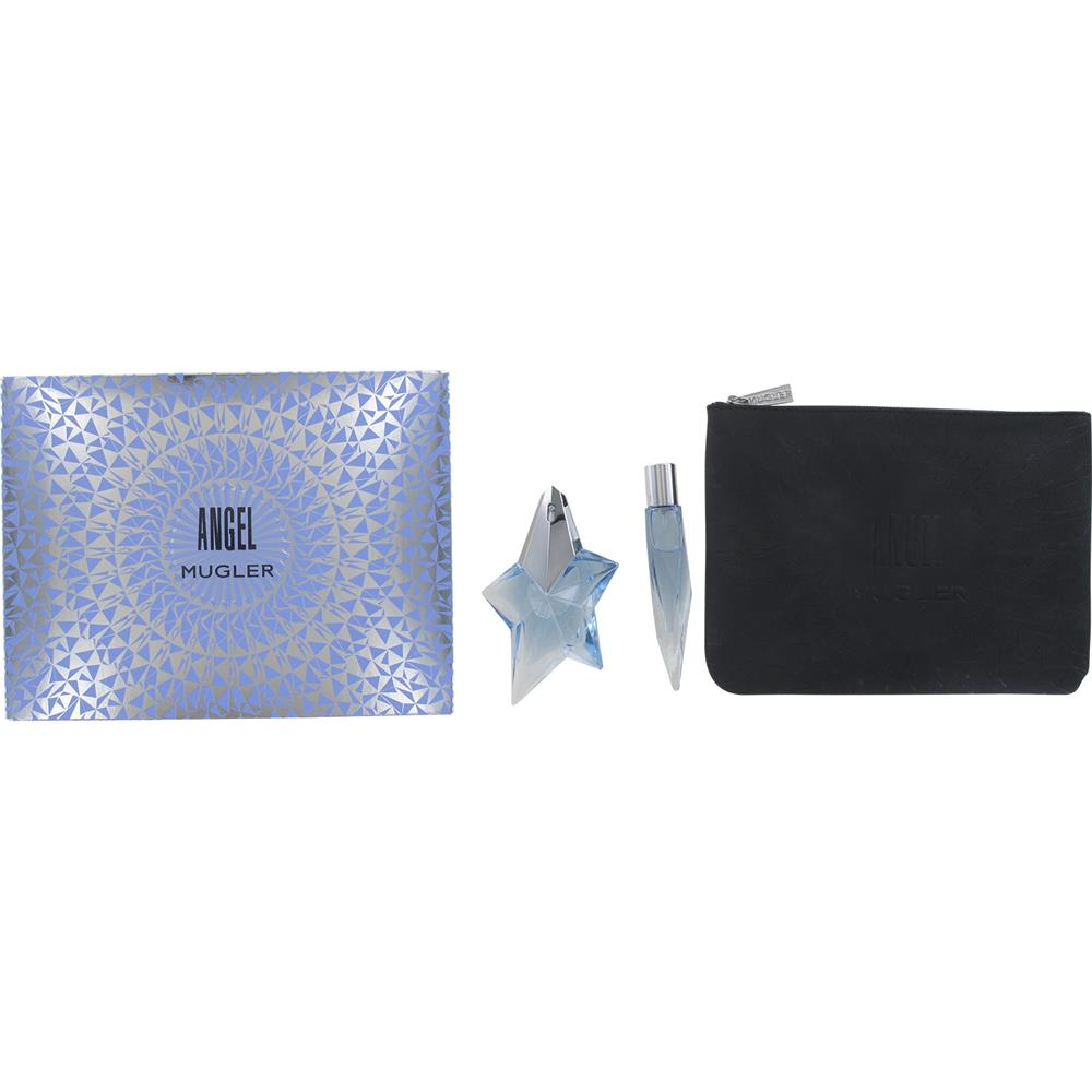 Picture of Angel Mugler Pouch Gift Set