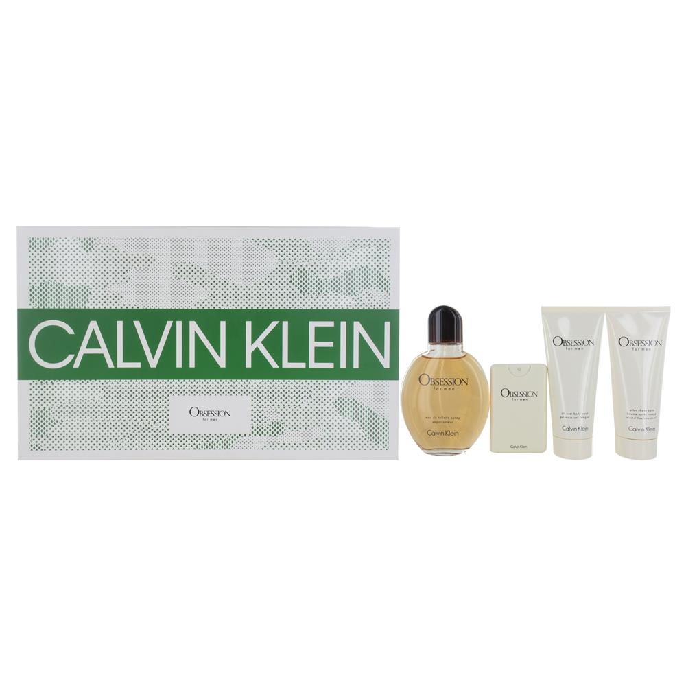 Picture of Calvin Klein Obsession for Men Gift Set