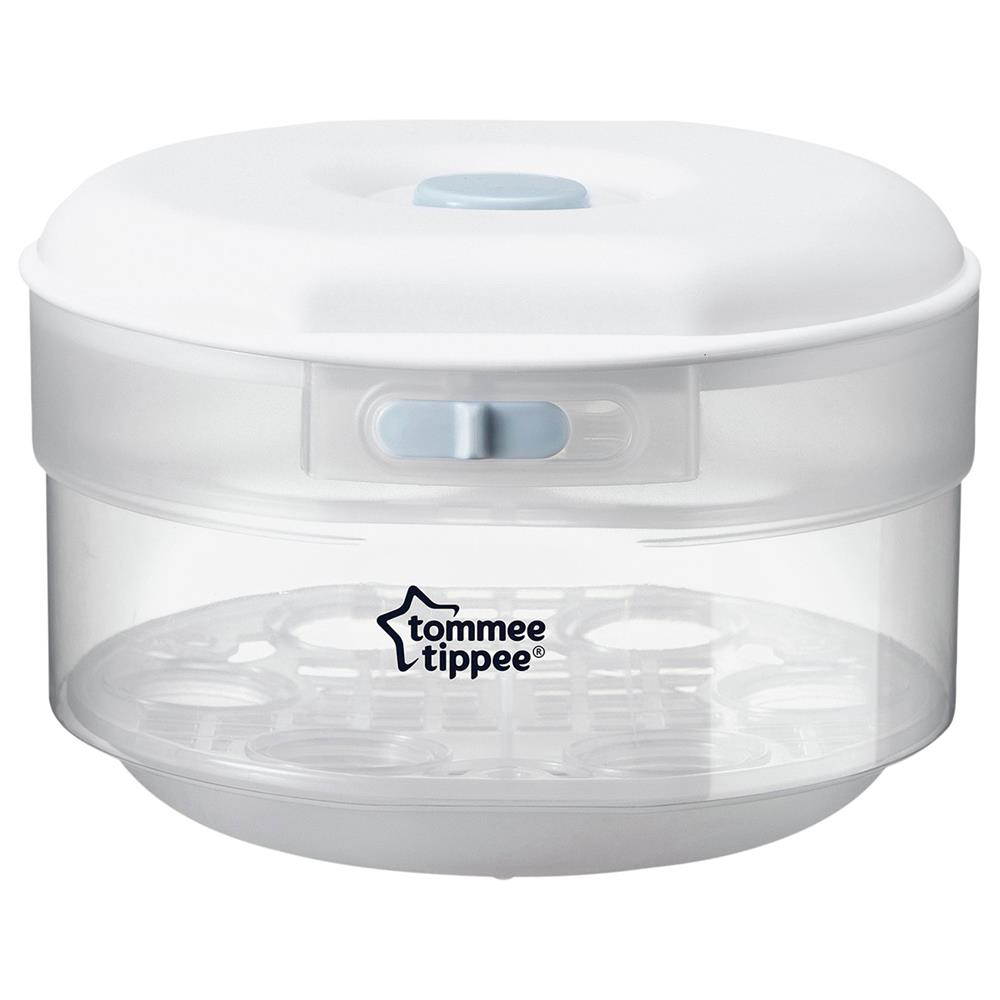 Picture of Tommee Tippee: Essentials 2in1 Steriliser