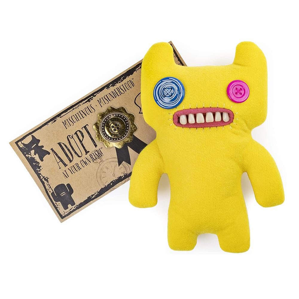 Picture of Fuggler: Funny Ugly Monster Plush