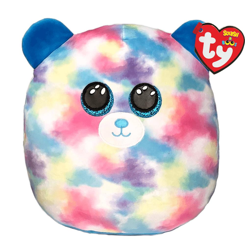 Picture of ty: Squish-A-Boo Pastel Bear Large: Hope