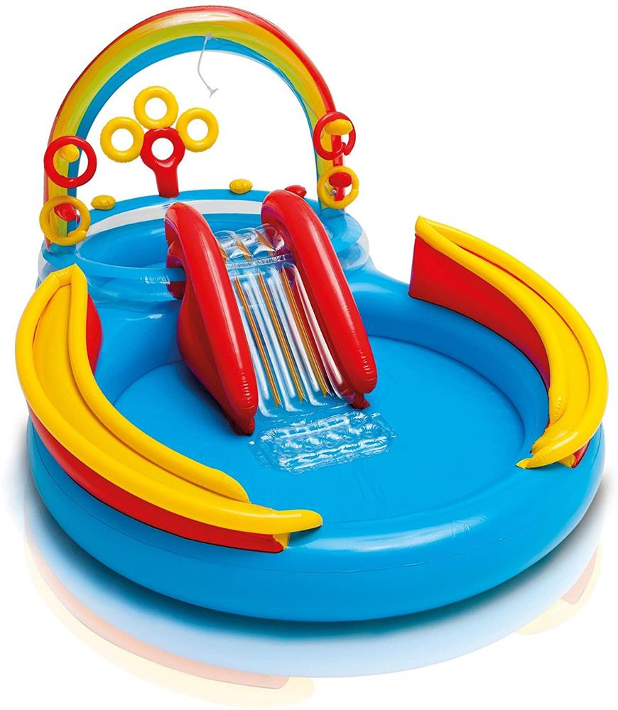 Picture of Intex Rainbow Play Centre