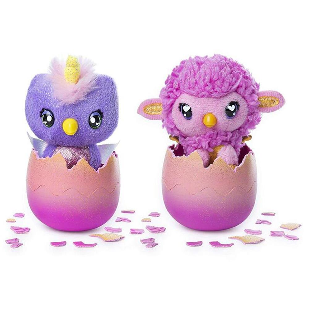 Picture of Hatchtopia Life Collector Plush Egg