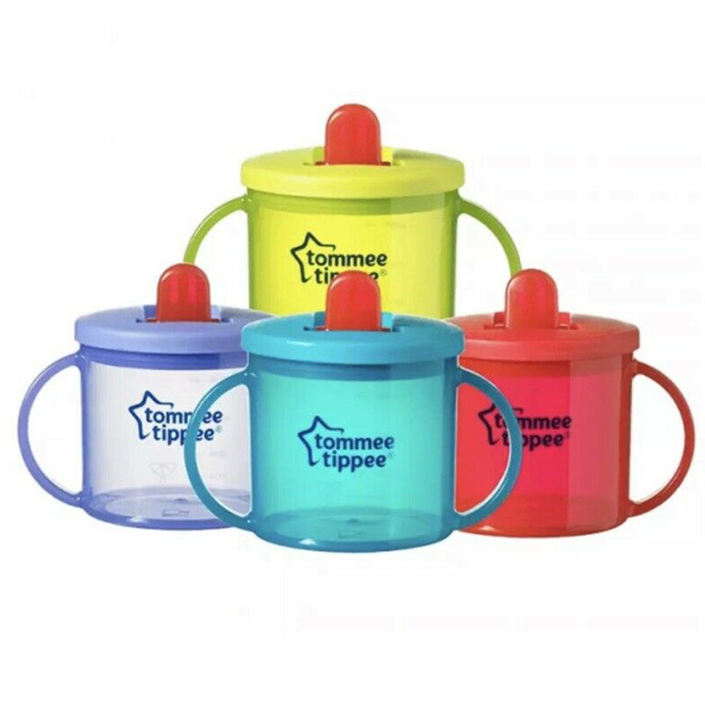 Picture of Tommee Tippee Free Flow First Cup