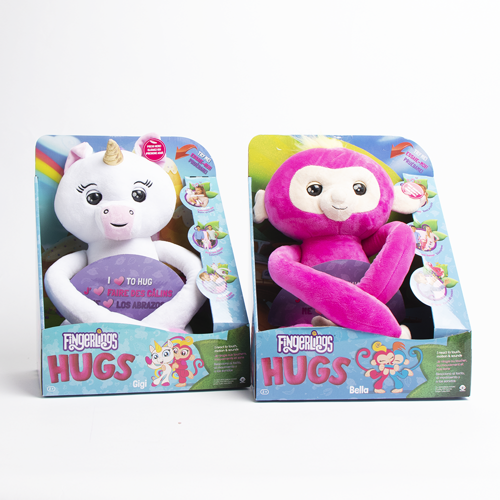 Picture of Fingerlings HUGS Assorted