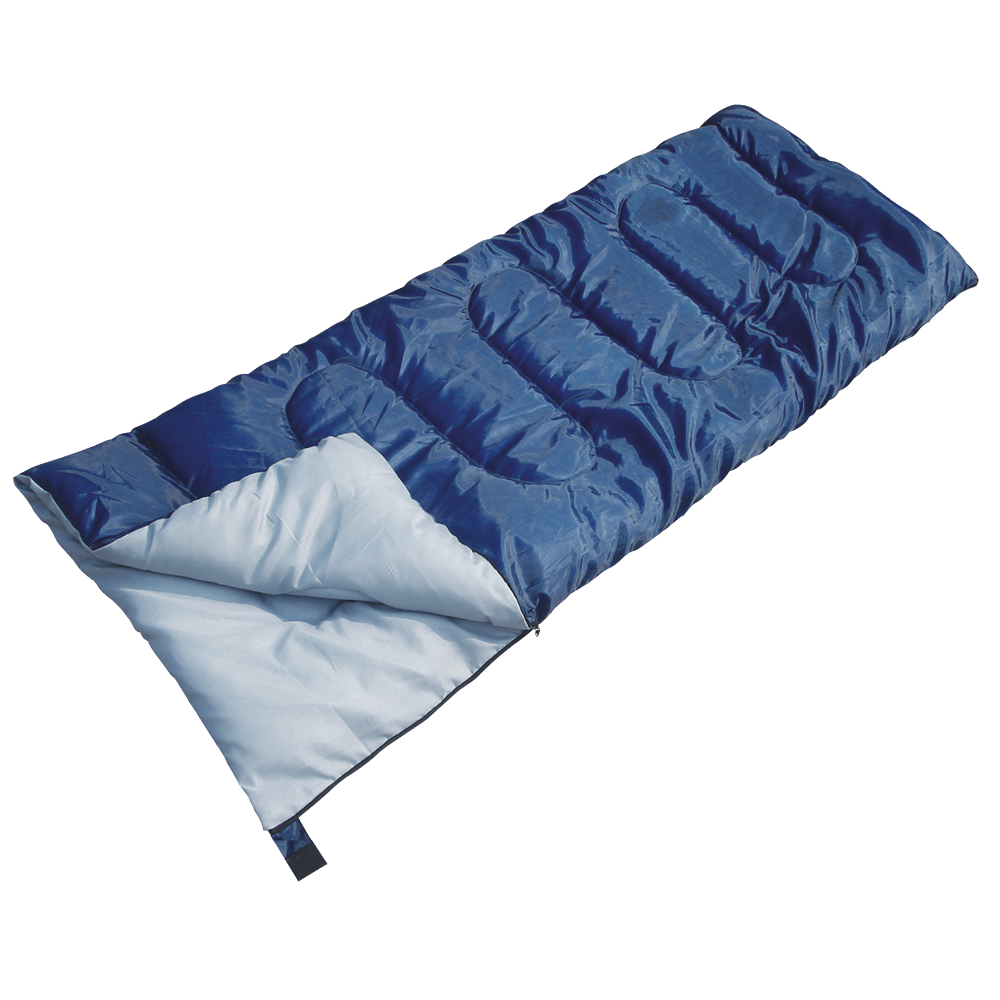 Picture of Lakescape Rectangular Sleeping Bag