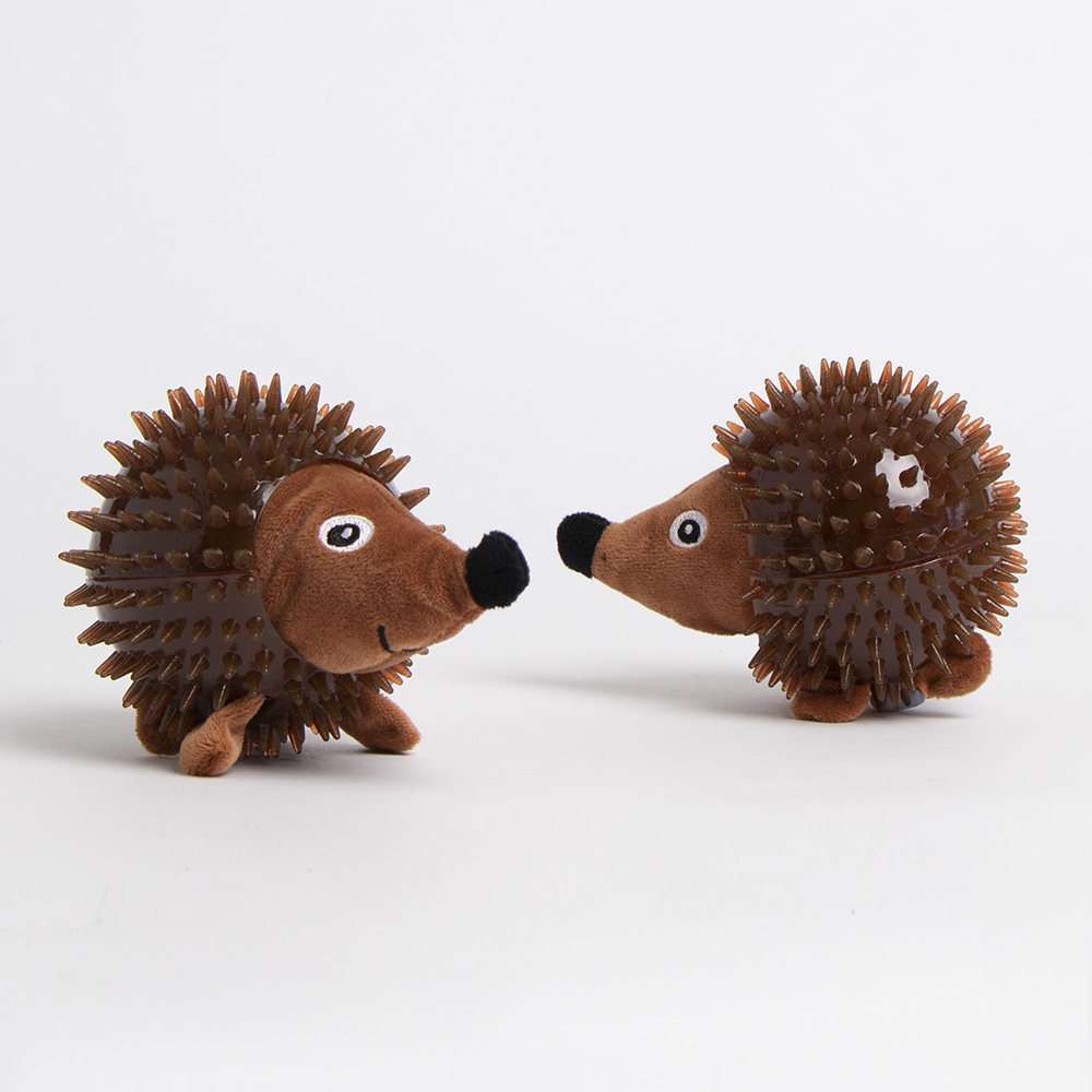 Picture of My Pets: Play! 2 Fetch And Retrieve Hedgehogs