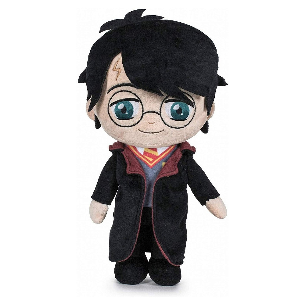 Picture of Funko: Softies Harry Potter Plush - Harry Potter