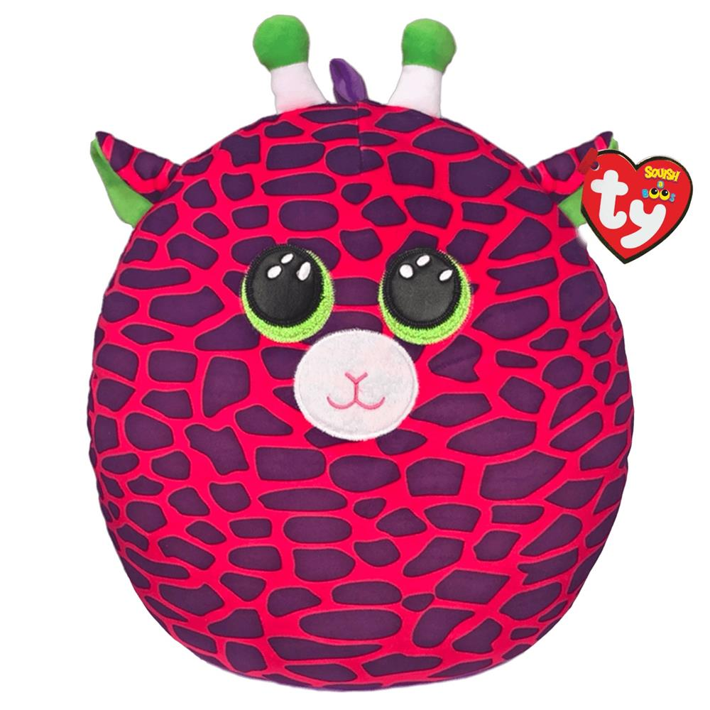 Picture of ty: Squish-A-Boo Pink Giraffe Large- Gilbert