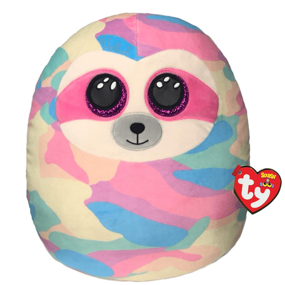 Picture of ty: Squish-A-Boo Pastel Sloth Large - Cooper
