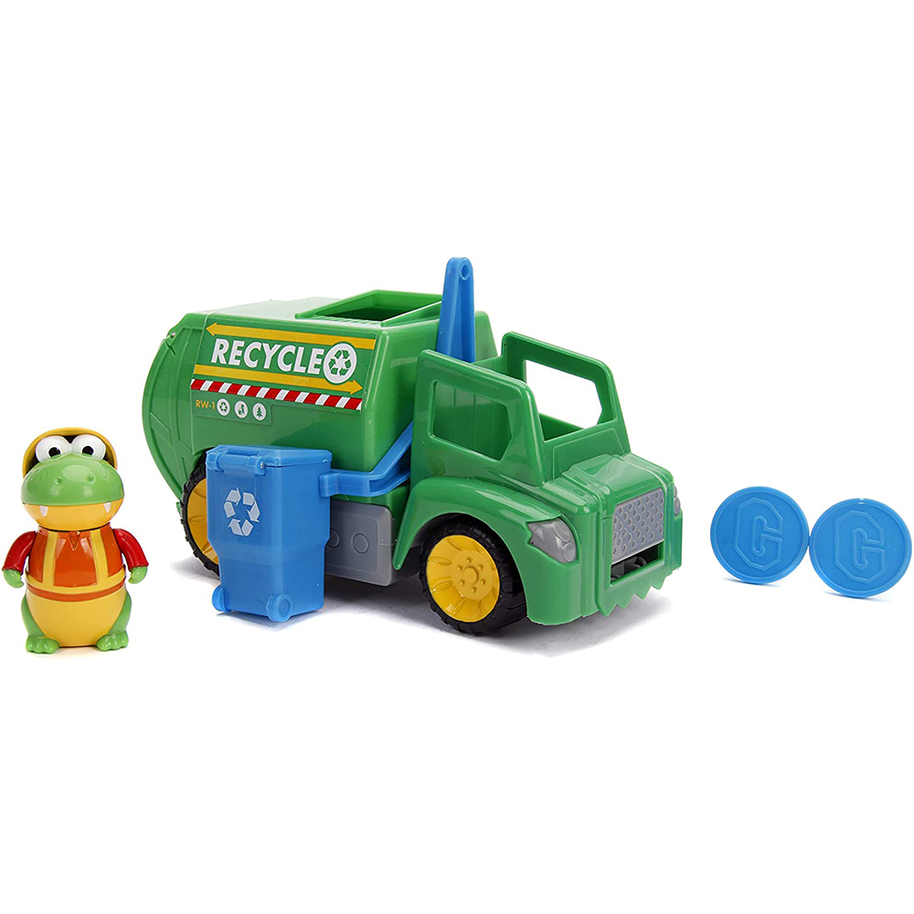 Picture of Ryan's World: Gus Recycle Truck Playset