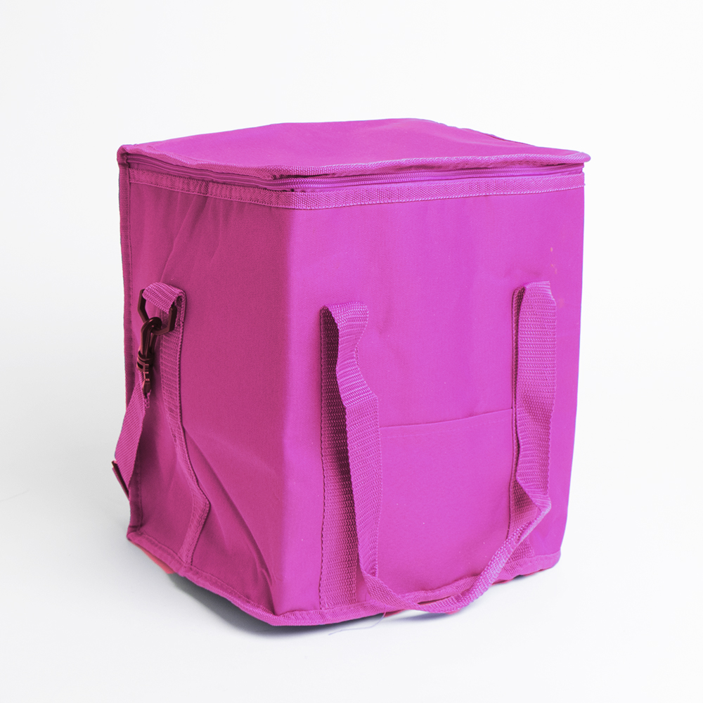 Picture of Hello Summer: Large Cooler Bag - Pink