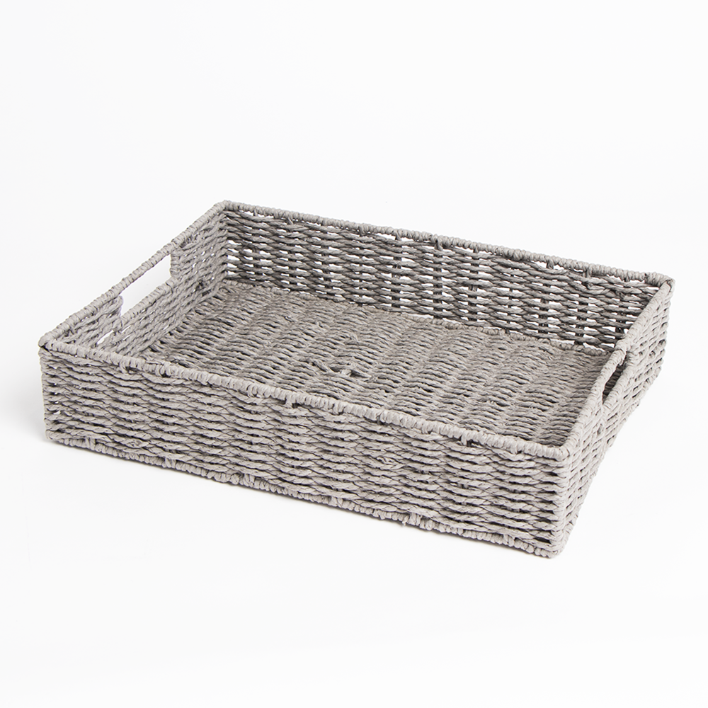 Picture of The Outdoor Living Collection: Paper Rope Tray
