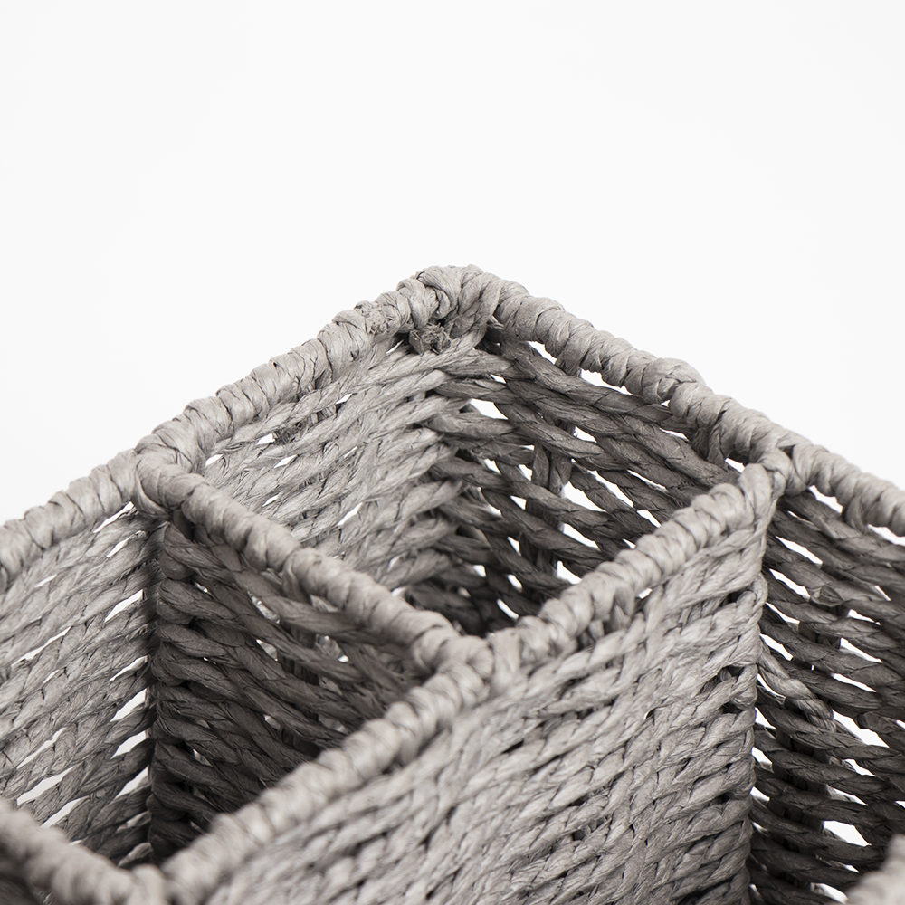 Picture of The Outdoor Living Collection Paper Rope Cutlery Tray