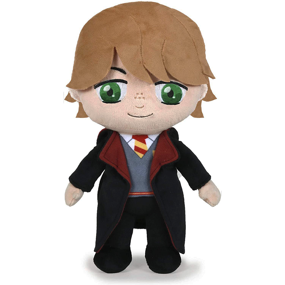 Picture of Funko: Softies Harry Potter Plush - Ron Weasley
