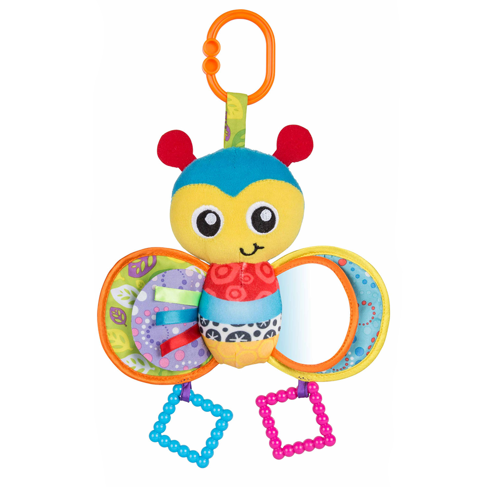 Picture of Playgro: Squeek Busy Bee Stroller Friend