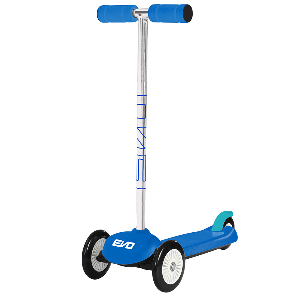 Picture of EVO: Move 'n' Groove Scooter - Blue
