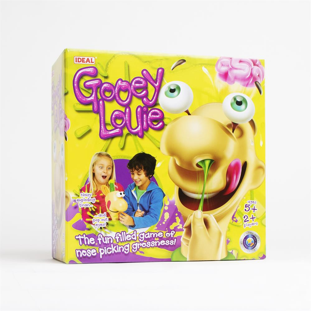 Picture of Gooey Louie Game