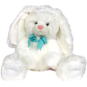 Home Bargains Easter Bunny Teddy