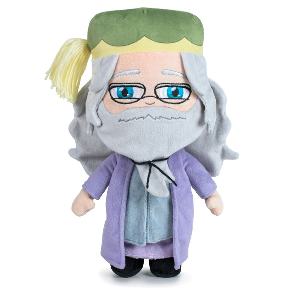 Picture of Funko: Softies Harry Potter Plush - Prof. Dumbledore