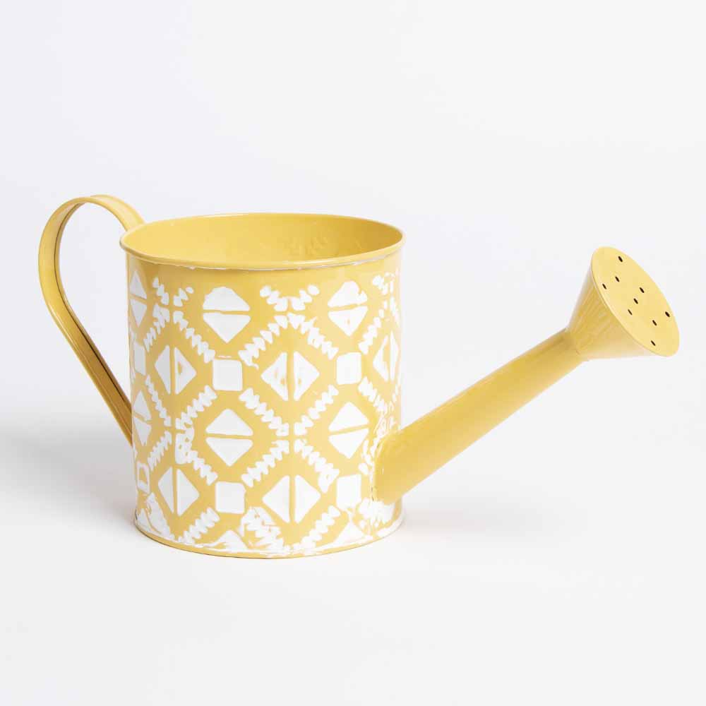Picture of The Outdoor Living Collection Watering Can Citronella Candle
