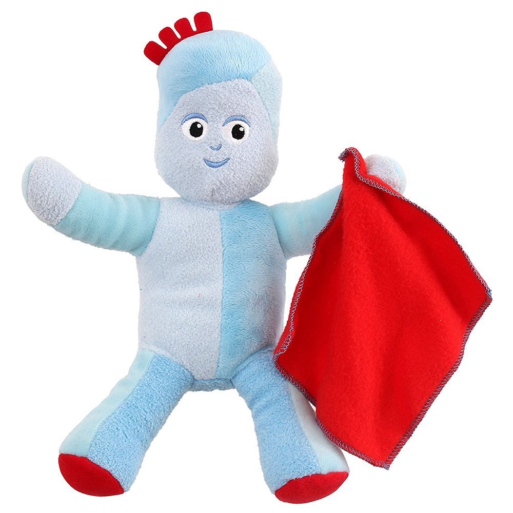 Picture of In The Night Garden: Large Fun Sounds Igglepiggle