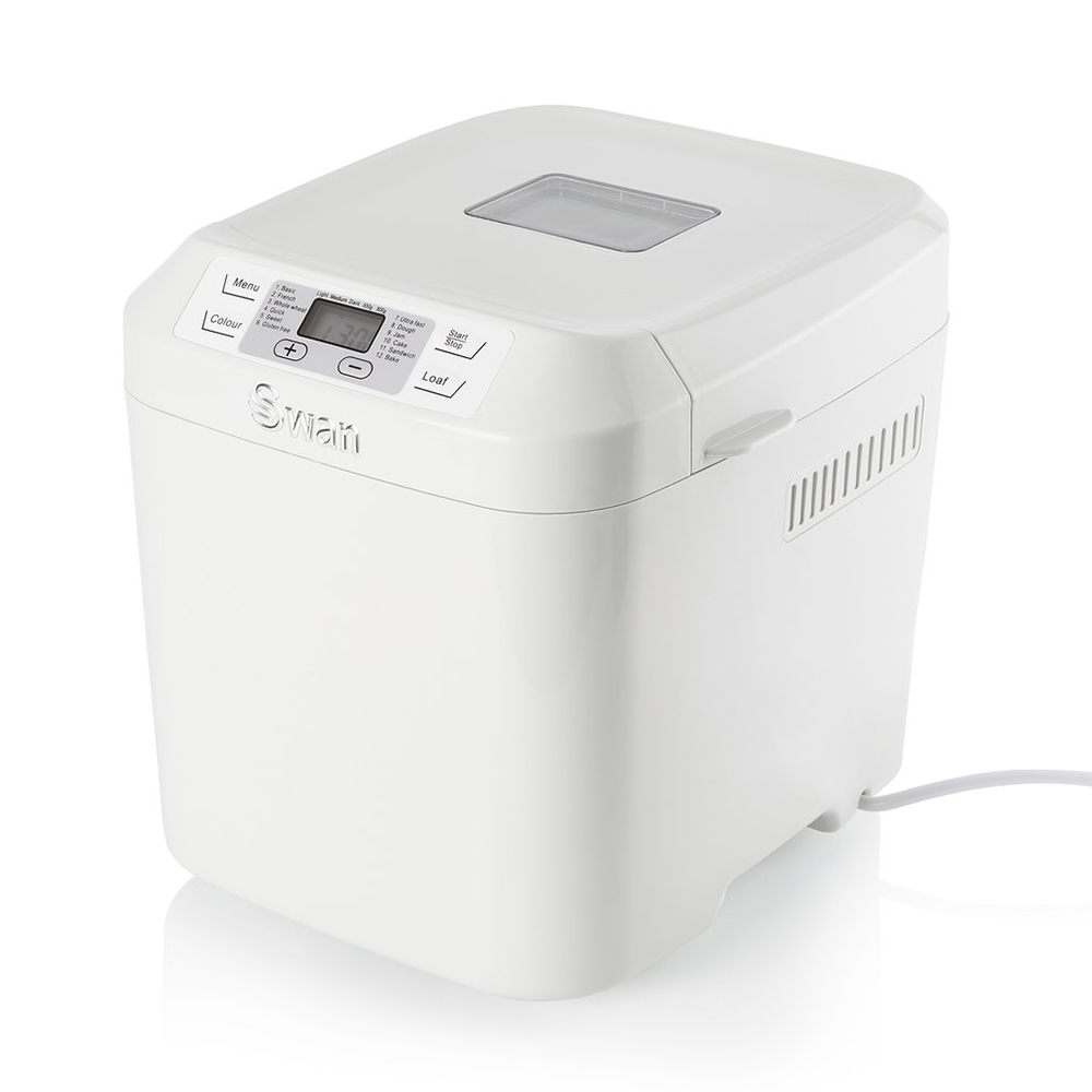 Picture of Swan: 550w Bread Maker with Crust Control