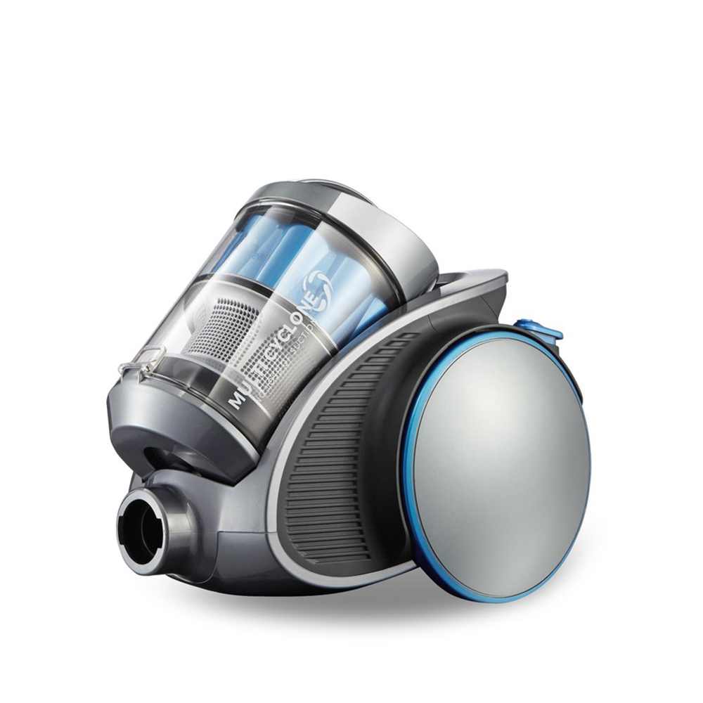 Picture of Swan: Multi Force Pet Bagless Cylinder Vacuum