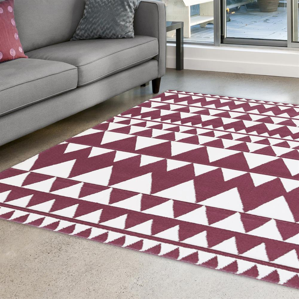 Picture of Aztec Pink Rug