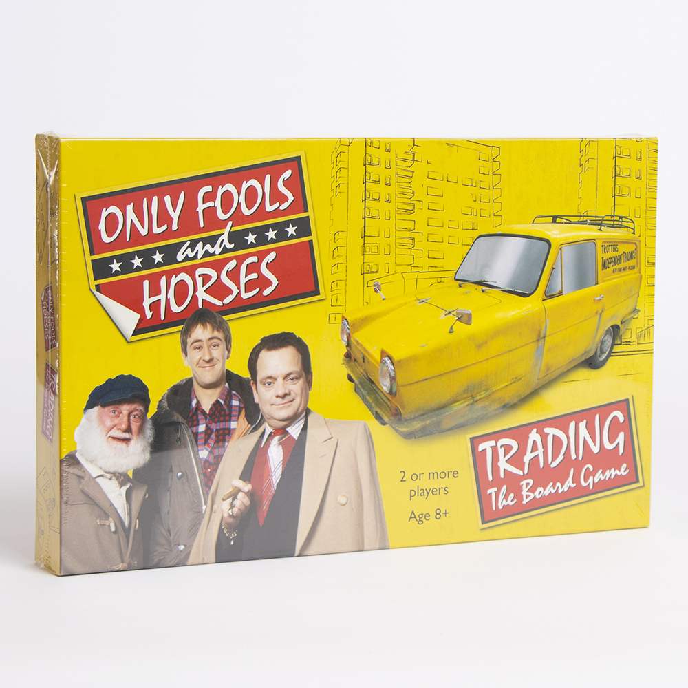 Picture of Only Fools & Horses: Trading The Board Game
