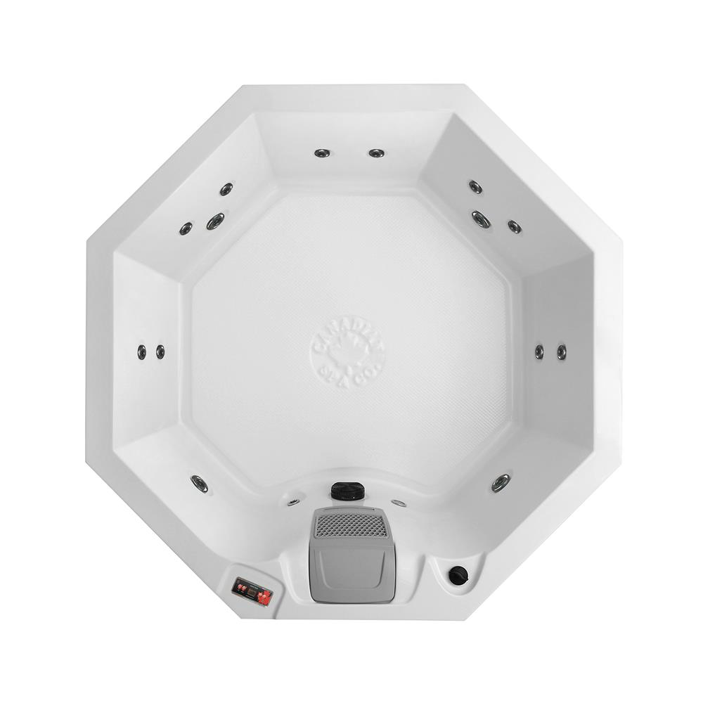 Picture of Canadian Spa Muskoka 14-Jet 6-Person Hot Tub