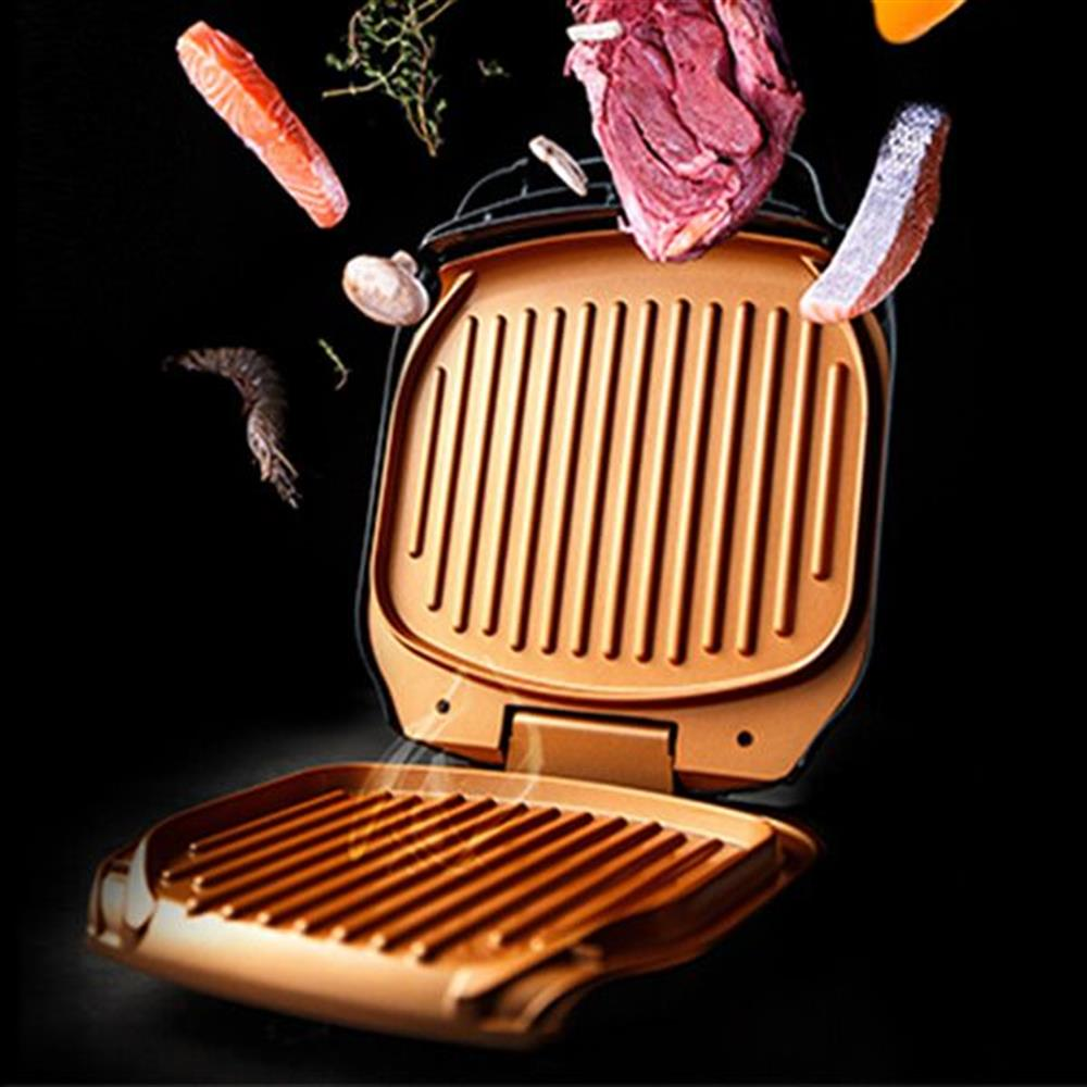Picture of Gotham Steel: Low Fat Grill