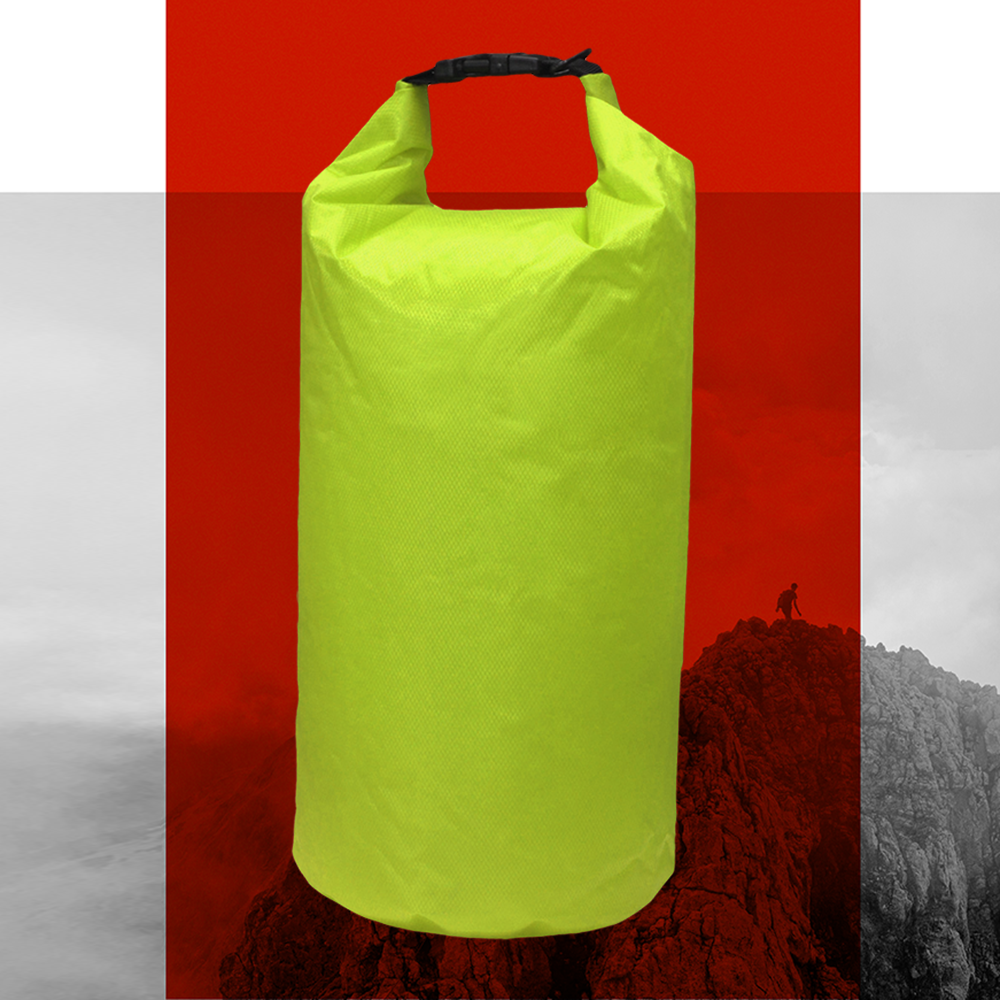 Picture of Lakescape: 20 Litre Dry Bag - Green