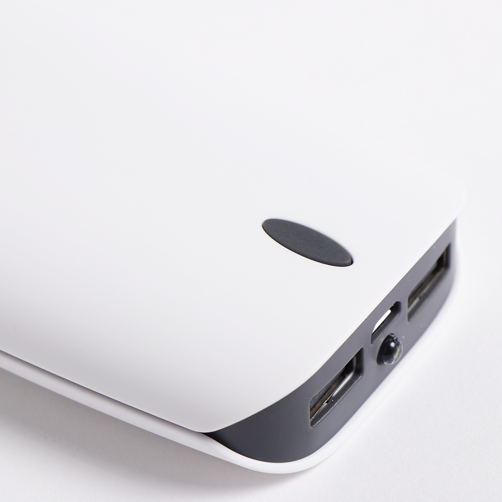 Picture of Status Power Bank 5400mAh Twin Ports