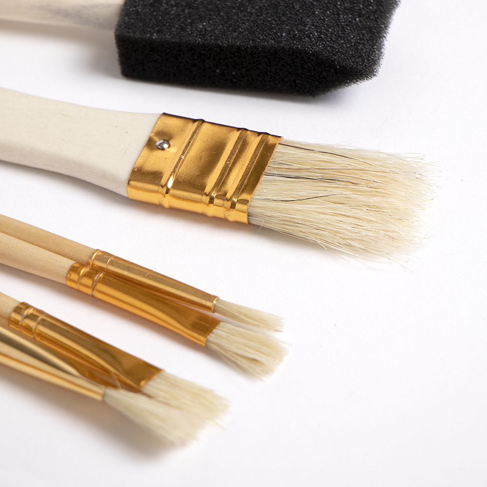 Picture of Colvin & Co: 25 Artists Paintbrushes