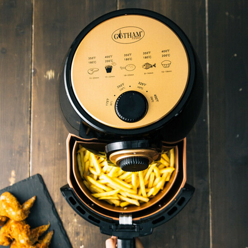 Picture of Gotham Steel: Air Fryer 3.8l