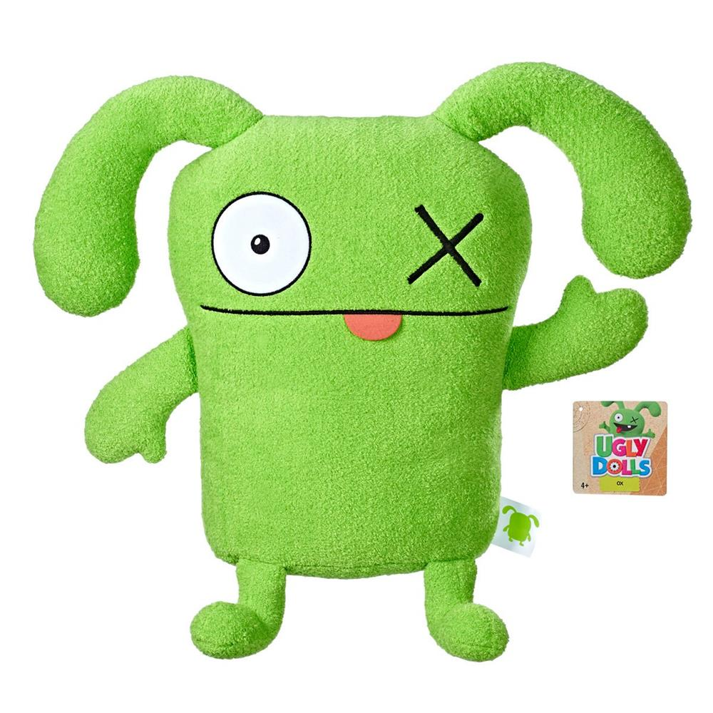 Picture of Ugly Dolls Large Plush: Ox