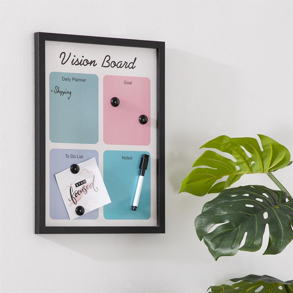 Picture of Home Collections: Memo Magnet Board
